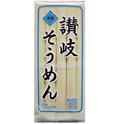 讃岐素麺1kg